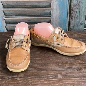 Sperry Bluefish 2 boat loafer flat shoes